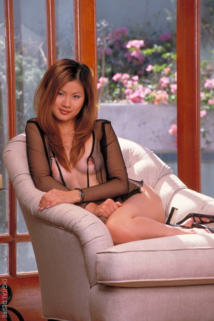 Jennifer Lee Nipples